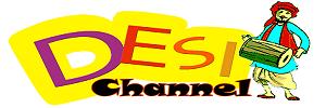 desi channel logo