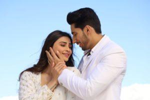 Daisy Shah & Rajbir Vats