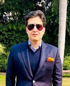 ATUL BHALLA